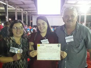 Beneficiários do Procase tiram 2º lugar em concurso regional de queijos