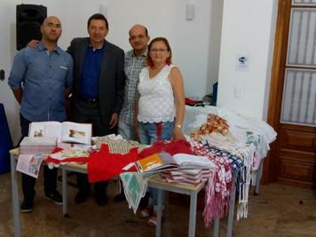 Procase participa da I Mostra de Cooperação Técnica Internacional do IICA Brasil