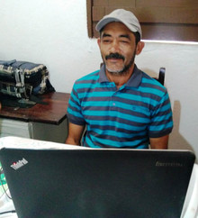 Agricultor Paraibano é Destaque em Evento Internacional Sobre Boas Práticas Agroecológicas