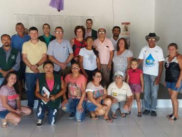 FIDA realiza visitas a projetos produtivos apoiados pelo Procase