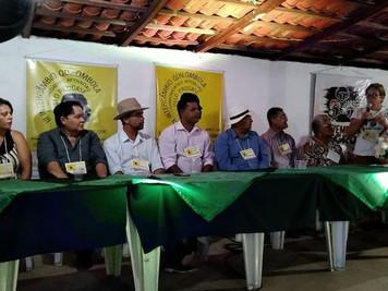 V Edição do Intercâmbio Quilombola das Comunidades do Procase é realizada em Serra Branca