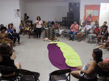 Comunidade quilombola atendida pelo Procase recebe certificação da Fundação Cultural Palmares