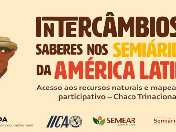 Técnica e beneficiária do Procase participam de intercâmbio na Argentina