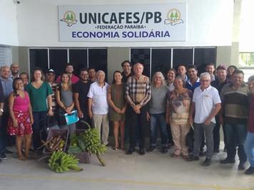 Governo da Paraíba articula compras de produtos da agricultura familiar para 15 hospitais do Estado