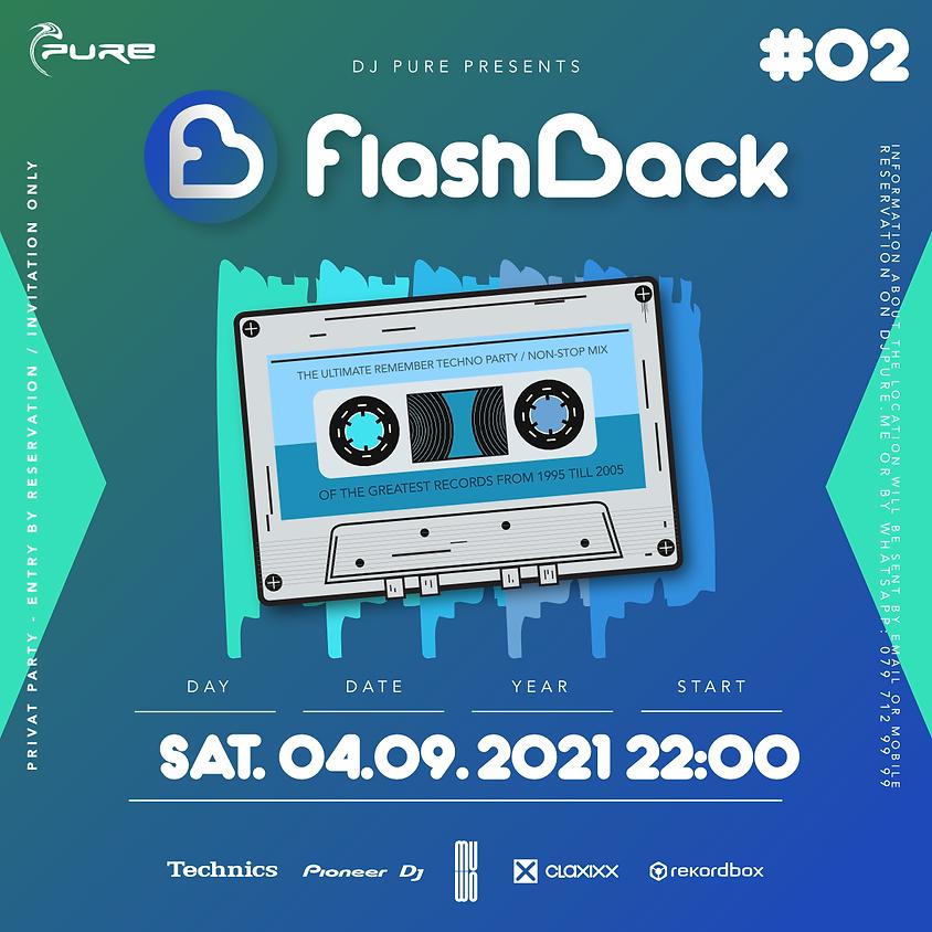Flashback #02 Fall Edition by DJ Pure
