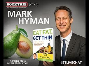 Mark Hyman Decadent Health Client
