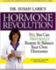 Hormone Revolution Kimberly Day published