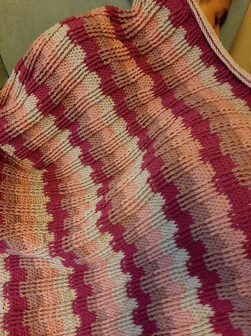 Robin Crochet Blanket Pack
