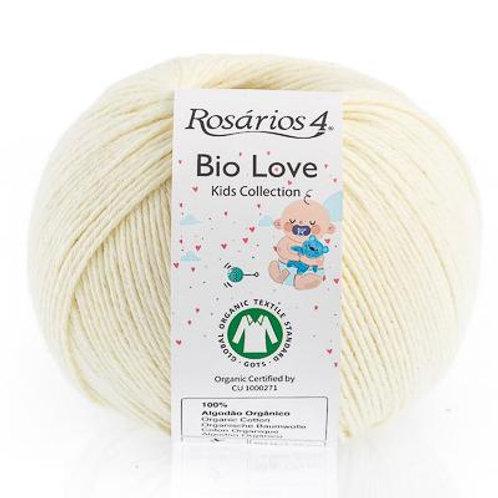 Rosarios4 Bio Love Organic Cotton