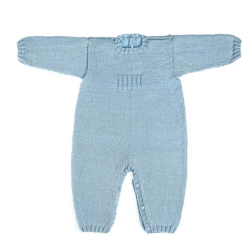 Rosarios4 Baby Knitting Kit