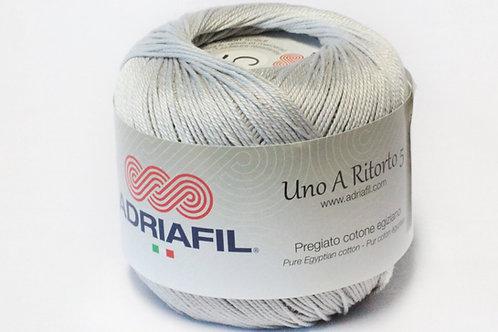 Adriafil Una A Ritorto 5 Crochet Cotton