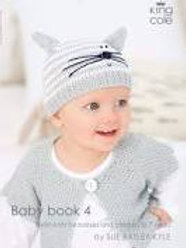 King Cole Baby Book 4