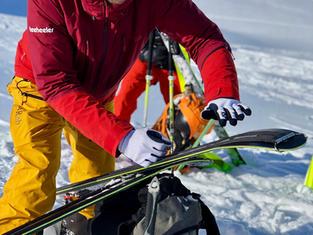 Skitouren in Austria