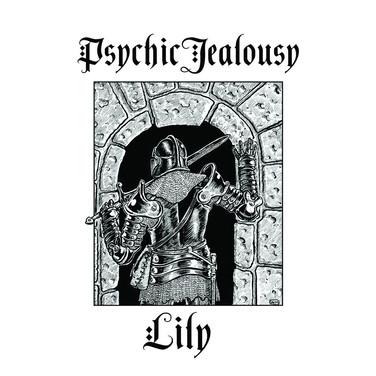 Psychic Jealousy : Vernal Versions (2016)