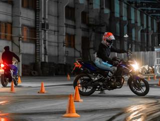 Как стать опытным мотоциклистом? Часть вторая.