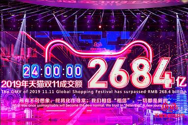 中國跨境平台