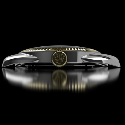Rolex Datejust Concept