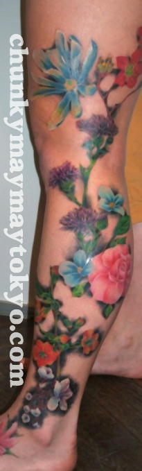 flower tattoo 2007.jpg