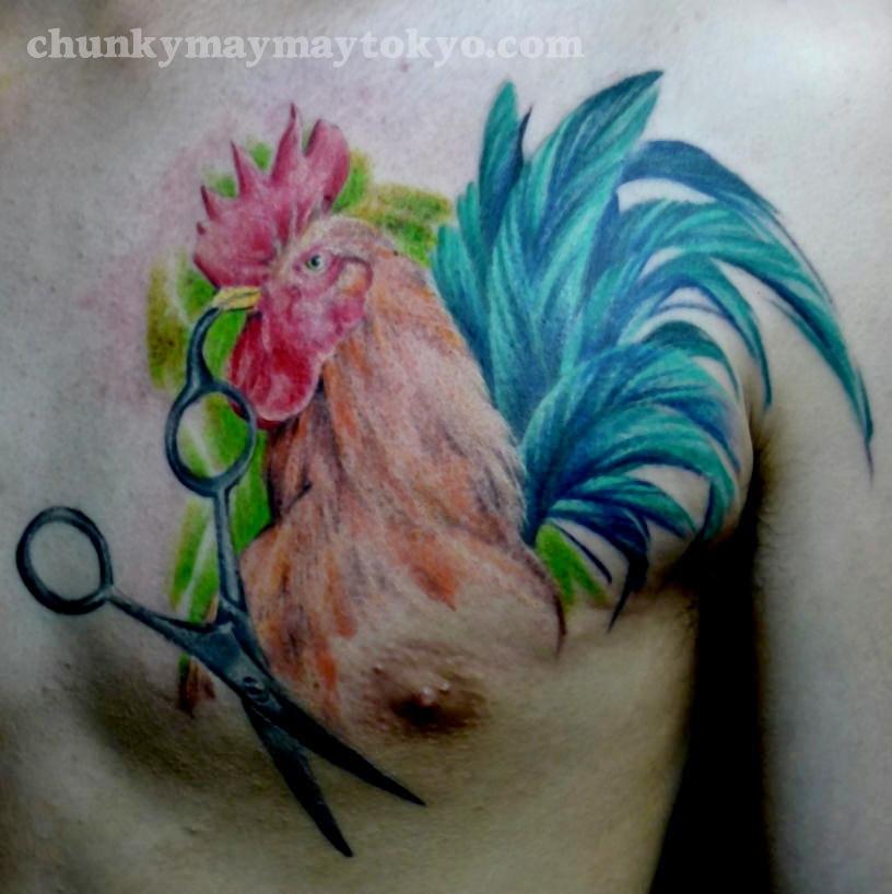 rooster tattoo 2011.jpg