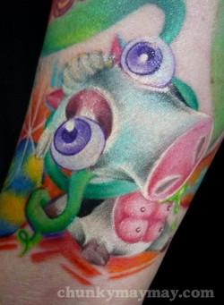 cow tattoo 2012.jpg
