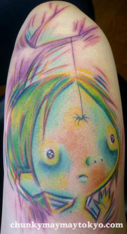 painting tattoo 2009.jpg