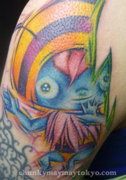 bee tattoo 2009.jpg
