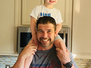 My First 18 Months as a PCDH19 Dad