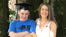 Because of Elliot: An Adult Sibling's Reflection on Growing up with a Brother Who Has a Rare Disease