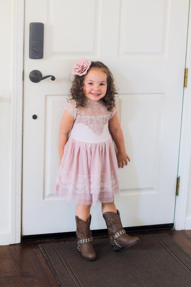 """""""My dream now is to see Remy be able to just be a kid and not a diagnosis."""" – Jody W."""