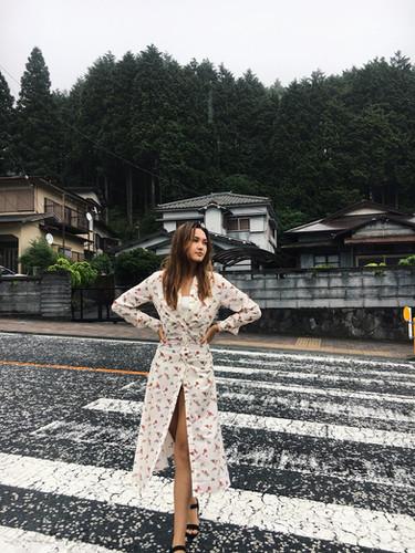 Japan Village 2018