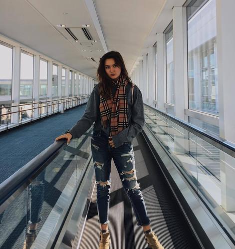Hong Kong Airport 2017