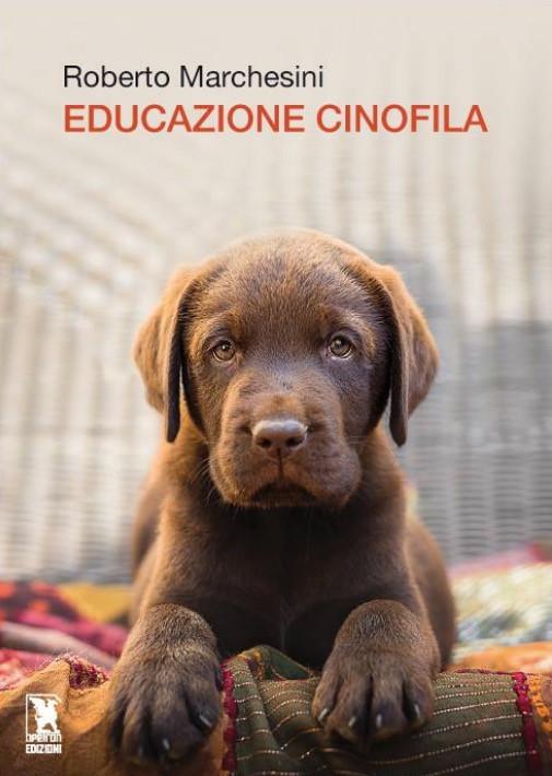 Il nuovo libro del fondantore dell'approccio cognitivo zooantropologico