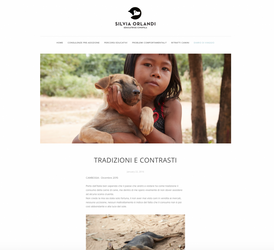 IL CANE IN CAMBOGIA: TRADIZIONI E CONTRASTI