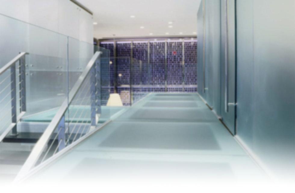 Giovani Glass and Mirror Company New York.