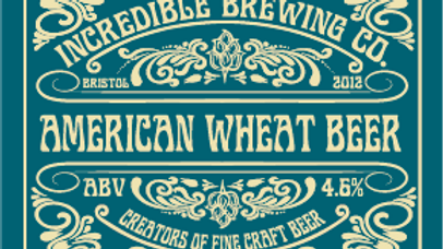 CASE OF 12 AMERICAN WHEAT BEER