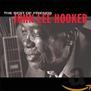 John Lee Hooker / The Best Of Friends