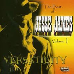 Jesse James / The best of volume 1
