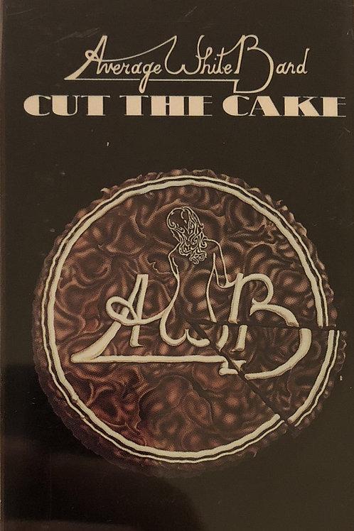Average White Band / Cut The Cake