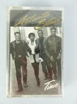 Atlantic Starr / Time