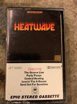 Heatwave / Central Heating