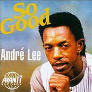 Andre' Lee / So Good
