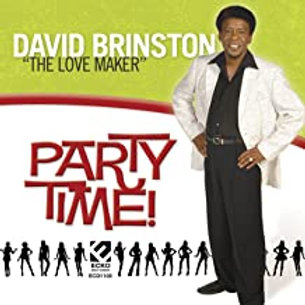 David Brinston / Party Time