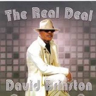 David Brinston / The Real Deal