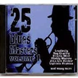 Various Artist / 25 Blues Masters Volume 1
