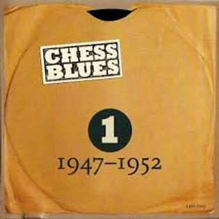 Various Artist / Chess Blues #1 (1947-1952)