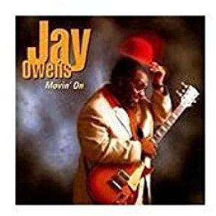 Jay Owena / Movin' On