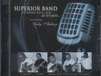 Supieror Band Feat. Lady Audry