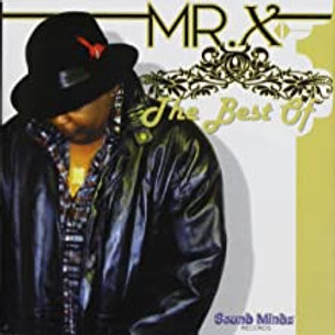 Mr. X / tHE bEST oF