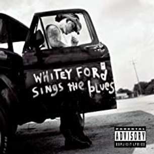 Whitey Ford / Sings The Blues
