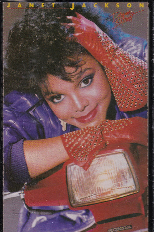 Janet Jackson / Dream Stret